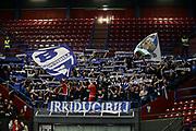 AX Armani Exchange Milano - Germani Basket Brescia<br /> Campionato Legabasket 2018/2019 - LBA<br /> Milano 25/12/18<br /> Ciamillo - Castoria // Foto Vincenzo Delnegro