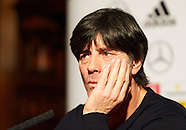 Germany Press Conference 181113