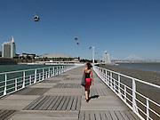 Portugal, Lisbon, Expo Area