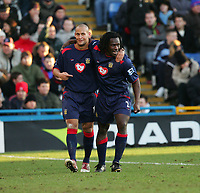 HIS THE MAN LINVOY PRIMUS-BARCLAYS PREMIERSHIP-CRYSTAL PALACE V PORTSMOUTH-26DEC2004-COLORSPORT/KIERAN GALVIN