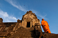 Angkor Ruins - Cambodia
