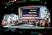 All the winners of 60th San Sebastian Film Festival