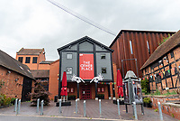 the Other Place Theatre Stratford upon Avon photo bt Mark anton smith