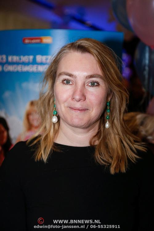 NLD/Amsterdam/20121209 - Premiere K3 Bengeltjes, Melanie Schultz van Haegen