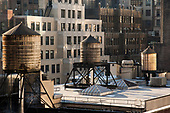 NYC WATERTOWERS for CHIJEN WANG/WAC