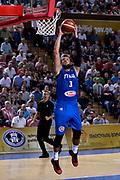 DESCRIZIONE : Tbilisi Nazionale Italia Uomini Tbilisi City Hall Cup Italia Italy Georgia Georgia<br /> GIOCATORE : Marco Belinelli<br /> CATEGORIA : schiacciata sequenza<br /> SQUADRA : Italia Italy<br /> EVENTO : Tbilisi City Hall Cup<br /> GARA : Italia Italy Georgia Georgia<br /> DATA : 16/08/2015<br /> SPORT : Pallacanestro<br /> AUTORE : Agenzia Ciamillo-Castoria/Max.Ceretti<br /> Galleria : FIP Nazionali 2015<br /> Fotonotizia : Tbilisi Nazionale Italia Uomini Tbilisi City Hall Cup Italia Italy Georgia Georgia