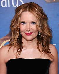 February 17, 2019 - Beverly Hills, California, USA - STEPHANIE GILLIS attends the 2019 Writers Guild Awards Los Angeles Ceremony at The Beverly Hilton Hotel in Beverly Hills, California, (Credit Image: © Billy Bennight/ZUMA Wire)