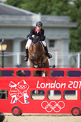 Brash Scott (GBR) - Hello Sanctos<br /> Olympic Games London 2012<br /> © Dirk Caremans