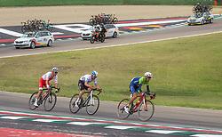 BRAJKOVIC Janez of Slovenia during Men Elite Road Race at UCI Road World Championship 2020, on September 27, 2020 in Imola, Italy. Photo by Vid Ponikvar / Sportida