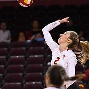 USC Women's Volleyball | ASU | 2016 | Gallery