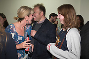 ALICE SYKES; CHRIS FLOYD, The Verve, photographs by Chris Floyd ... Art Bermondsey Project Space, London. 6 September 2017