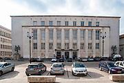 Biblioteca Geral Da Universidade De Coimbra, Coimbra university library, Portugal