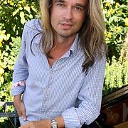 NLD/Laren/20070829 - Huwelijk Willibrord Frequin en Susanne Rastin, Jan Vayne