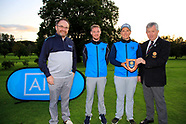AIG Junior Cup Ulster Final 2019