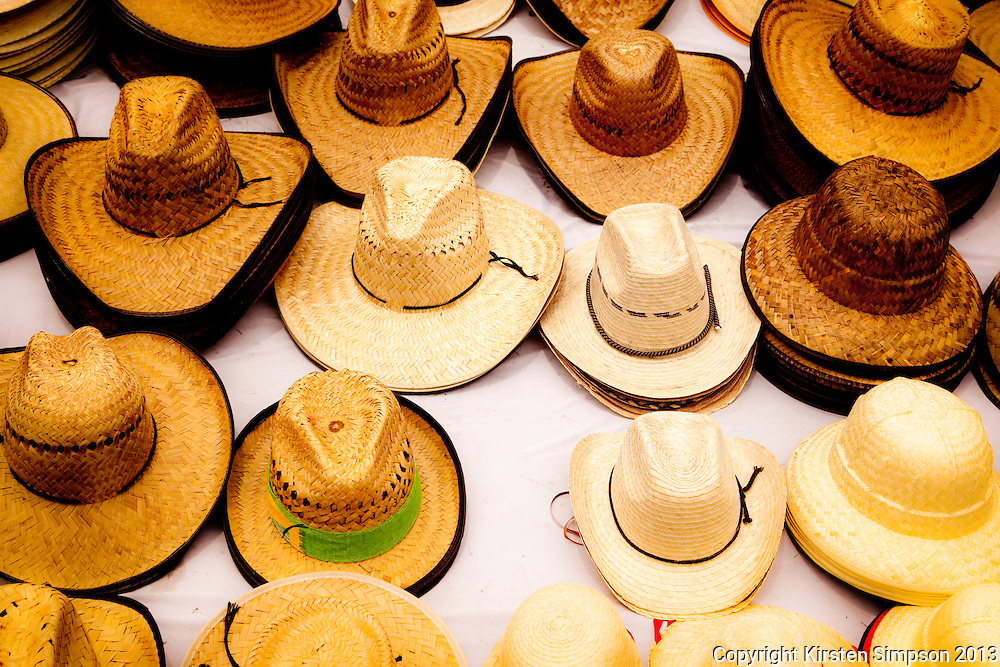 Mexican Hats
