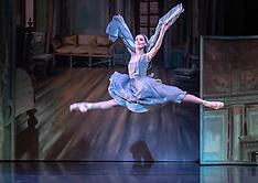 Scottish Ballet's Cinderella, Edinburgh, 7 December 2018