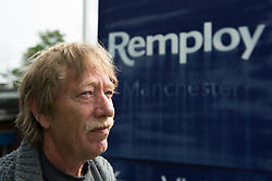 Industrial action at Remploy Wythenshawe printworks, to be closed 2012