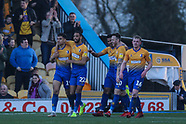 Mansfield Town v Forest Green Rovers 230219