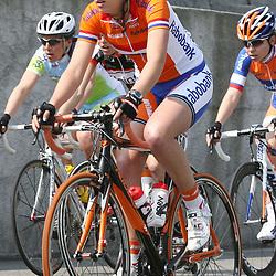 Sportfoto archief 2012<br /> Sabrina Stultiens
