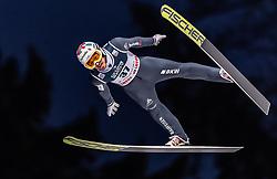 20.01.2019, Wielka Krokiew, Zakopane, POL, FIS Weltcup Skisprung, Zakopane, Herren, Wertungsdurchgang, im Bild Killian Peier (SUI) // Killian Peier of Switzerland during the Competition Jump of FIS Ski Jumping World Cup at the Wielka Krokiew in Zakopane, Poland on 2019/01/20. EXPA Pictures © 2019, PhotoCredit: EXPA/ JFK