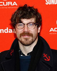 "Melanie Ehrlich at the premiere of ""The Miseducation of Cameron Post"" during the 2018 Sundance Film Festival held at the Eccles Center Theatre on January 22, 2018 in Park City, UT. © JPA / AFF-USA.COM. 22 Jan 2018 Pictured: John Gallagher Jr. Photo credit: JPA / AFF-USA.COM / MEGA TheMegaAgency.com +1 888 505 6342"
