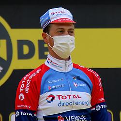 04-04-2021: Wielrennen: Ronde van Vlaanderen (Mannen): Oudenaarde <br />Niki Terpstra
