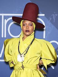 Erykah Badu bei den Soul Train Awards 2016 in Las Vegas / 061116<br /> <br /> *** Soul Train Awards 2016 Red Carpet at the Orleans Arena in Las Vegas, USA, November 6, 2016 ***