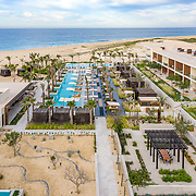 Hotel Nobu Los Cabos. Photo by: Victor Elias Photography.