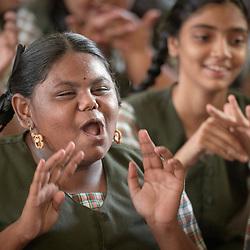 Disabilities in India
