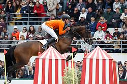 Bruggink Gert Jan, (NED), Mcb Ulke<br /> Furusiyya FEI Nations Cup presented by Longines<br /> Longines Jumping International de La Baule 2015<br /> © Hippo Foto - Dirk Caremans<br /> 15/05/15