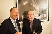 STEPHEN CLAYPOLE; ROBIN ESSER,  Harry Benson: 50 Years Behind the Lens, Mallet on Dover Street. London. 3 February 2014