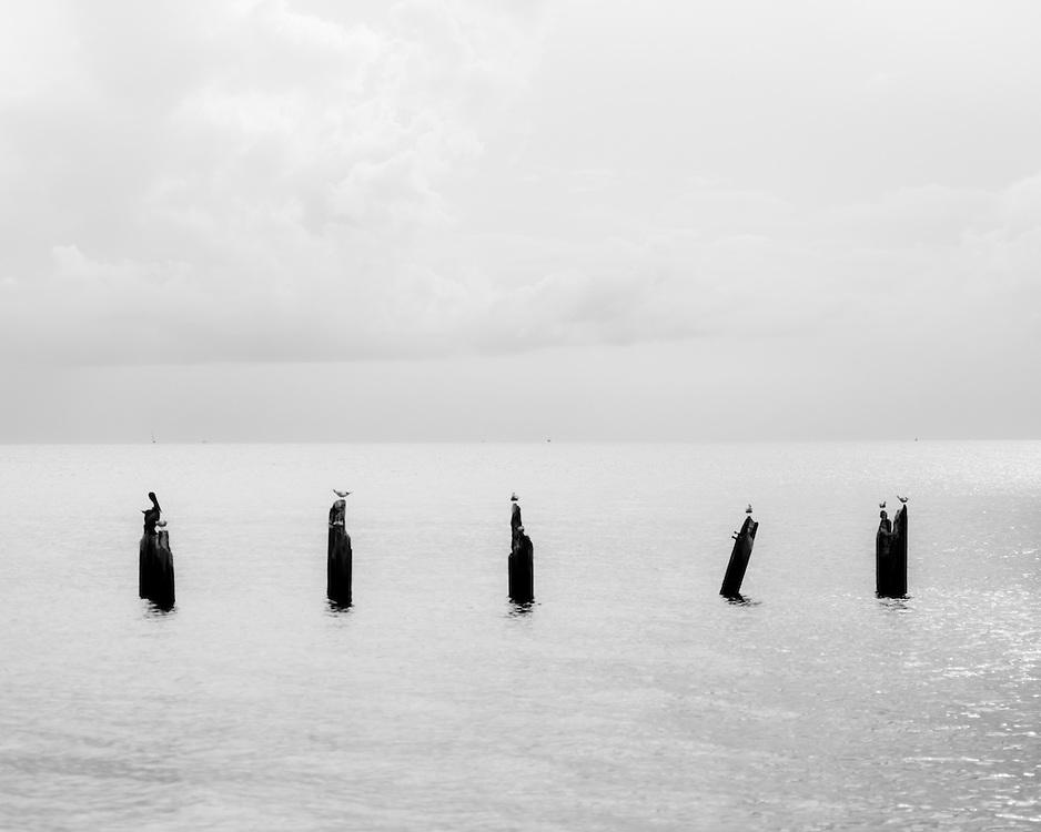 Islamorada, Florida Keys, and Key West
