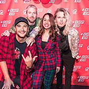 NLD/Amsterdam/20190111 - Top 40 launch Party, Kris Kross en Tabitha