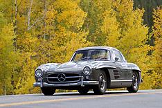 022- 1955 Mercedes Benz 300 SL