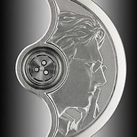 Blancpain Villeret - Engraved oscillating mass