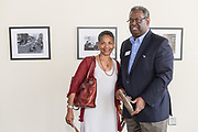 Area artists, along with community, civic, business, arts and cultural leaders announced Imagine Greater Louisville 2020: An Arts and Cultural Vision to Transform the Region, their long-term plan to use arts, culture and creativity to grow the local economy Monday, April 10, 2017 at The Kentucky Center for African American Heritage at 1701 West Muhammad Ali Boulevard in Louisville, Ky. (Photo by Brian Bohannon)