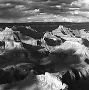 Shadows and Light, Grand Canyon