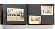 student time photo album Japan ca 1930s - 1940s