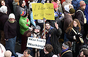 Inaugural Protesters