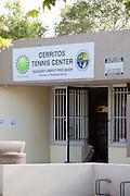 Cerritos Tennis Center