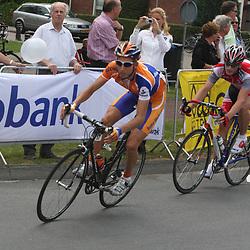 Sportfoto archief 2006-2010<br /> 2008<br /> Bauke Mollema
