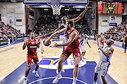 DESCRIZIONE : Eurolega Euroleague 2015/16 Group D Dinamo Banco di Sardegna Sassari - Brose Basket Bamberg<br /> GIOCATORE : Nicolo Melli<br /> CATEGORIA : Passaggio Penetrazione<br /> SQUADRA : Brose Basket Bamberg<br /> EVENTO : Eurolega Euroleague 2015/2016<br /> GARA : Dinamo Banco di Sardegna Sassari - Brose Basket Bamberg<br /> DATA : 13/11/2015<br /> SPORT : Pallacanestro <br /> AUTORE : Agenzia Ciamillo-Castoria/L.Canu