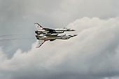 Thunderbirds US Airforce Demonstration Team