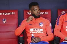 Atletico de Madrid v Sevilla - 12 May 2019