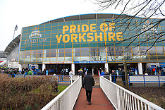 Huddersfield Town v Swansea City - 10 March 2018
