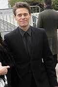 Williem Dafoe arrive at The Metropolitan Opera's 125th Anniversary Gala and Placido Domingo's 40th Anniversary Celebration underwritten by Yves Saint Laurent held at The Metropolitian Opera House, Lincoln Center on March 15, 2009 in New York City.