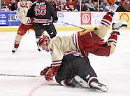 OKC Blazers vs Amarillo - 12/2/2005