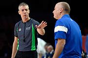 DESCRIZIONE : Lille Eurobasket 2015 Ottavi di Finale Eight Finals Israele Italia Israel Italy<br /> GIOCATORE : arbitro referee<br /> CATEGORIA : arbitro referee<br /> SQUADRA : arbitro referee<br /> EVENTO : Eurobasket 2015 <br /> GARA : Israele Italia Israel Italy<br /> DATA : 13/09/2015 <br /> SPORT : Pallacanestro <br /> AUTORE : Agenzia Ciamillo-Castoria/Max.Ceretti<br /> Galleria : Eurobasket 2015 <br /> Fotonotizia : Lille Eurobasket 2015 Ottavi di Finale Eight Finals Israele Italia Israel Italy