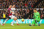 Derby County v Aston Villa 101118