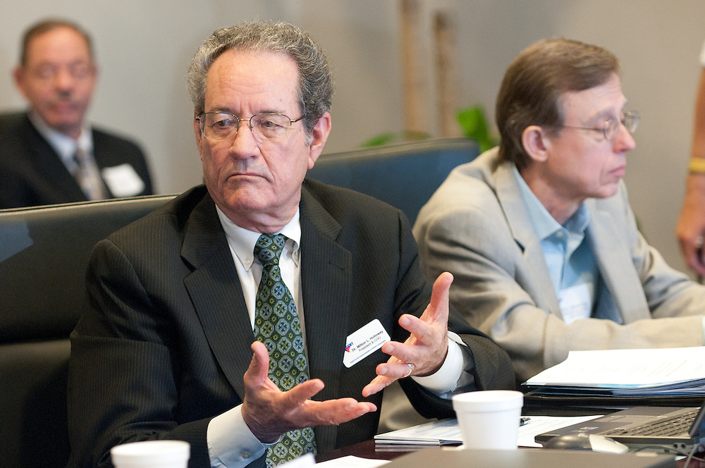 A CCET Board Meeting was held Friday June 10, 2011 in Austin, Texas...Photo by Mark Matson